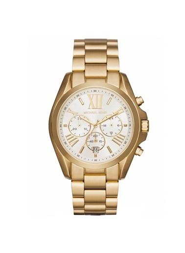 Michael Kors Mk6266 Kadın Kol Saati Sarı